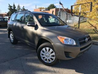Used 2011 Toyota RAV4  AWD AWD,SAFETY+3 YEARS WARRANTY INCLUDED for sale in Toronto, ON