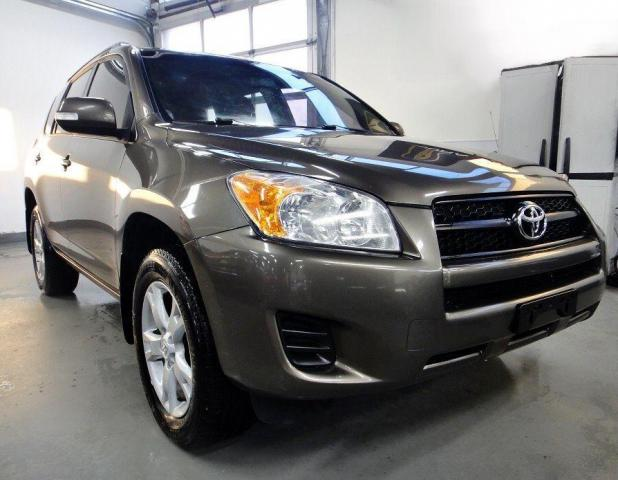 2012 Toyota RAV4 SUN ROOF ALLOY RIMS NO ACCIDENT