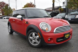 Used 2011 MINI Cooper for sale in Oakville, ON