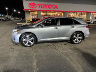 Used 2015 Toyota Venza AwdV6 for sale in Cambridge, ON