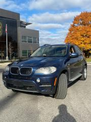 Used 2011 BMW X5 for sale in North York, ON