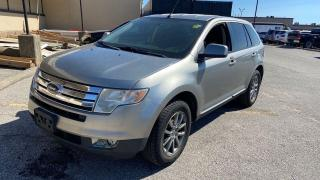 Used 2008 Ford Edge SEL for sale in North York, ON