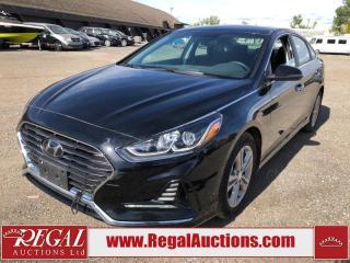 Used 2019 Hyundai Sonata Preferred 4D SEDAN 2.4L for sale in Calgary, AB