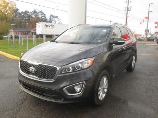 Used 2016 Kia Sorento 2.0L LX+ for sale in Gloucester, ON