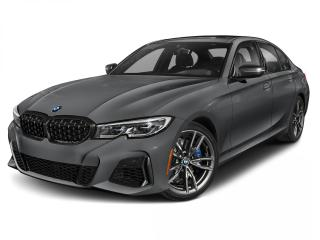 New 2021 BMW 3 Series M340i xDrive Let US Go The Extra Mile for sale in Winnipeg, MB