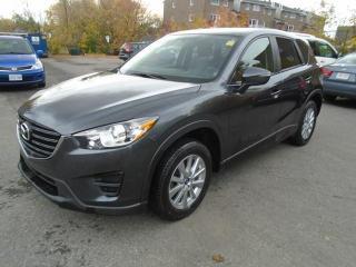 Used 2016 Mazda CX-5 GX for sale in Ottawa, ON