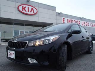 Used 2017 Kia Forte FORTE EX LUXURY for sale in Nepean, ON