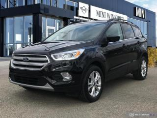 Used 2018 Ford Escape SEL Super Low KMs! for sale in Winnipeg, MB