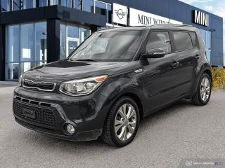 Used 2014 Kia Soul EX+ LOCAL New tires and rear brakes! for sale in Winnipeg, MB