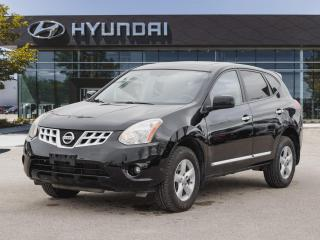 Used 2013 Nissan Rogue S Special Edition Sunroof Bluetooth for sale in Winnipeg, MB