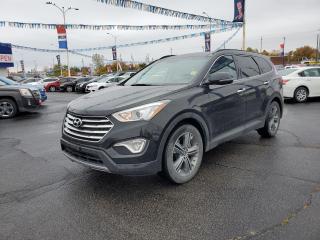 Used 2016 Hyundai Santa Fe XL for sale in London, ON