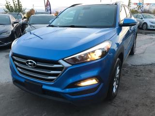 Used 2017 Hyundai Tucson SE for sale in Gloucester, ON