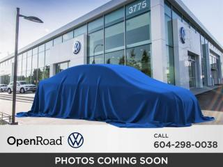 Used 2018 Volkswagen Tiguan Highline 2.0T 8sp at w/Tip 4M for sale in Burnaby, BC