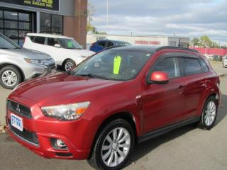 Used 2011 Mitsubishi RVR GT 4WD for sale in Brockville, ON