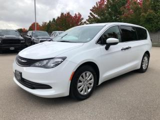 Used 2018 Chrysler Pacifica L ** NO ACCIDENTS ** BC CAR ** for sale in Surrey, BC