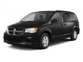 Used 2012 Dodge Grand Caravan 4dr Wgn SXT for sale in Mississauga, ON