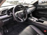 2018 Honda Civic Sedan Touring  - Navi - Leather - Sunroof - Rear Camera