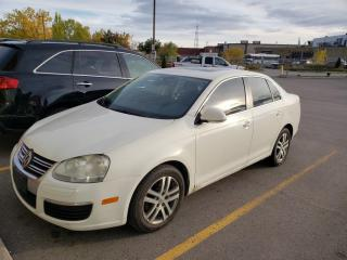 Used 2007 Volkswagen Jetta Sedan 4dr 2.0T for sale in Scarborough, ON