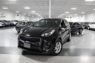 Used 2019 Kia Sportage LX I HEATED SEATS I REAR CAMERA I POWER OPTIONS I BLUETOOTH for sale in Mississauga, ON