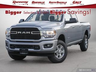New 2020 RAM 2500 Big Horn Sport for sale in Etobicoke, ON