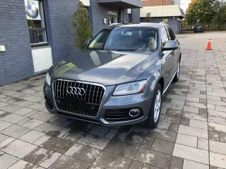 Used 2013 Audi Q5 quattro 4dr 2.0L Premium Plus for sale in Nobleton, ON