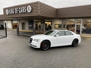 Used 2019 Chrysler 300 S SPORT - AWD for sale in Langley, BC