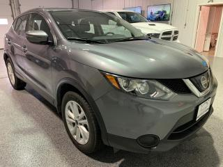 Used 2019 Nissan Rogue Sport SL AWD * Buy Online * Home Delivery for sale in Brandon, MB