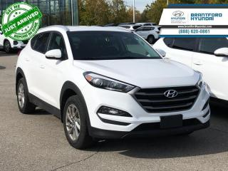 Used 2016 Hyundai Tucson Premium  - $130 B/W - Low Mileage for sale in Brantford, ON