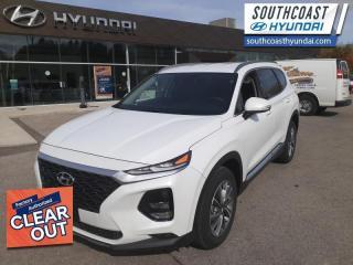 New 2020 Hyundai Santa Fe 2.4L Preferred AWD  - Heated Seats - $216 B/W for sale in Simcoe, ON