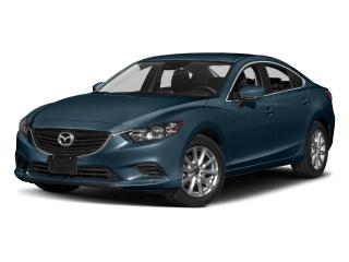 New 2017 Mazda MAZDA6 GS for sale in St Catharines, ON