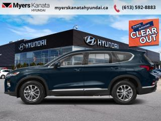 New 2020 Hyundai Santa Fe 2.0T Preferred AWD w/Sunroof  - $240 B/W for sale in Kanata, ON