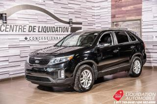 Used 2015 Kia Sorento LX+SIEGE/CHAUFF+GR/ELECT+BLUETOOTH for sale in Laval, QC