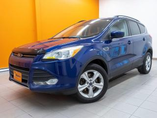 Used 2014 Ford Escape SE 4X4 ÉCRAN TACTILE SIÈGES CHAUFF *NAVIGATION* for sale in St-Jérôme, QC