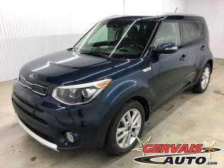 Used 2017 Kia Soul EX MAGS BLUETOOTH CAMÉRA *Bas Kilométrage* for sale in Shawinigan, QC
