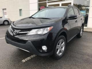Used 2015 Toyota RAV4 Traction intégrale 4 portes XLE for sale in Val-David, QC