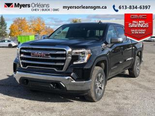 New 2020 GMC Sierra 1500 SLE  - SiriusXM for sale in Orleans, ON