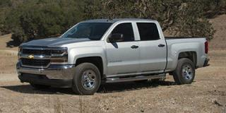 Used 2018 Chevrolet Silverado 1500 LT *COMING SOON* for sale in Listowel, ON