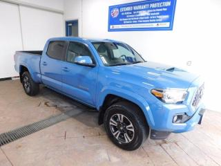 Used 2019 Toyota Tacoma SR5 NAVI for sale in Listowel, ON