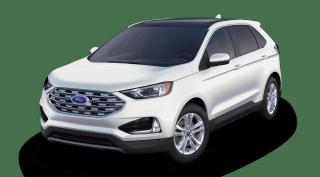 New 2020 Ford Edge SEL for sale in Oakville, ON