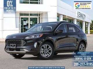 New 2020 Ford Escape SEL for sale in Oakville, ON