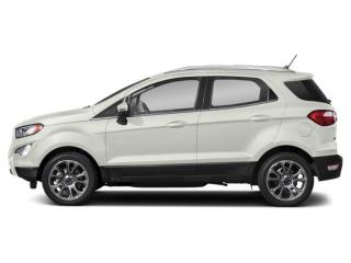 New 2020 Ford EcoSport Titanium for sale in Embrun, ON