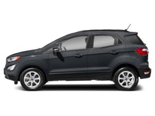 New 2020 Ford EcoSport SE for sale in Embrun, ON