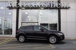 Used 2014 Audi Q5 3.0L Technik for sale in St. John's, NL