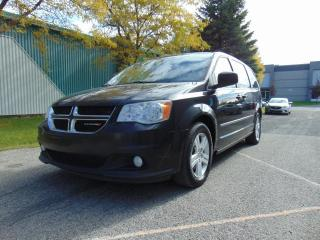 Used 2013 Dodge Grand Caravan *******IDEAL POUR FAMILLE*******STOW N G for sale in St-Eustache, QC