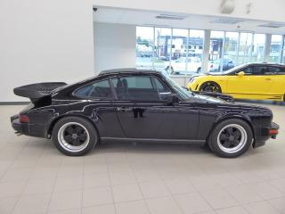 Used 1983 Porsche 911 SC COUPE for sale in St-Georges, QC