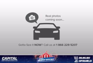 New 2020 Buick Encore GX Preferred AWD for sale in Regina, SK