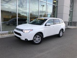 Used 2014 Mitsubishi Outlander 4 portes SE, Traction intégrale for sale in Ste-Agathe-des-Monts, QC