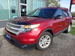 Used 2013 Ford Explorer XLT for sale in Beamsville, ON