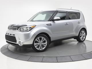 Used 2014 Kia Soul EX CAMÉRA DE RECUL SIEGES CHAUFFANTS for sale in Brossard, QC