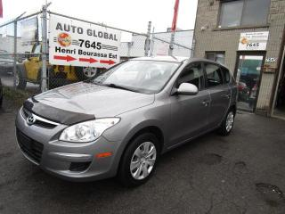 Used 2011 Hyundai Elantra Touring GL familiale auto. 4 portes for sale in Montréal, QC
